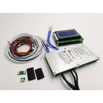 BMS 8-20S 300 A + LCD +...